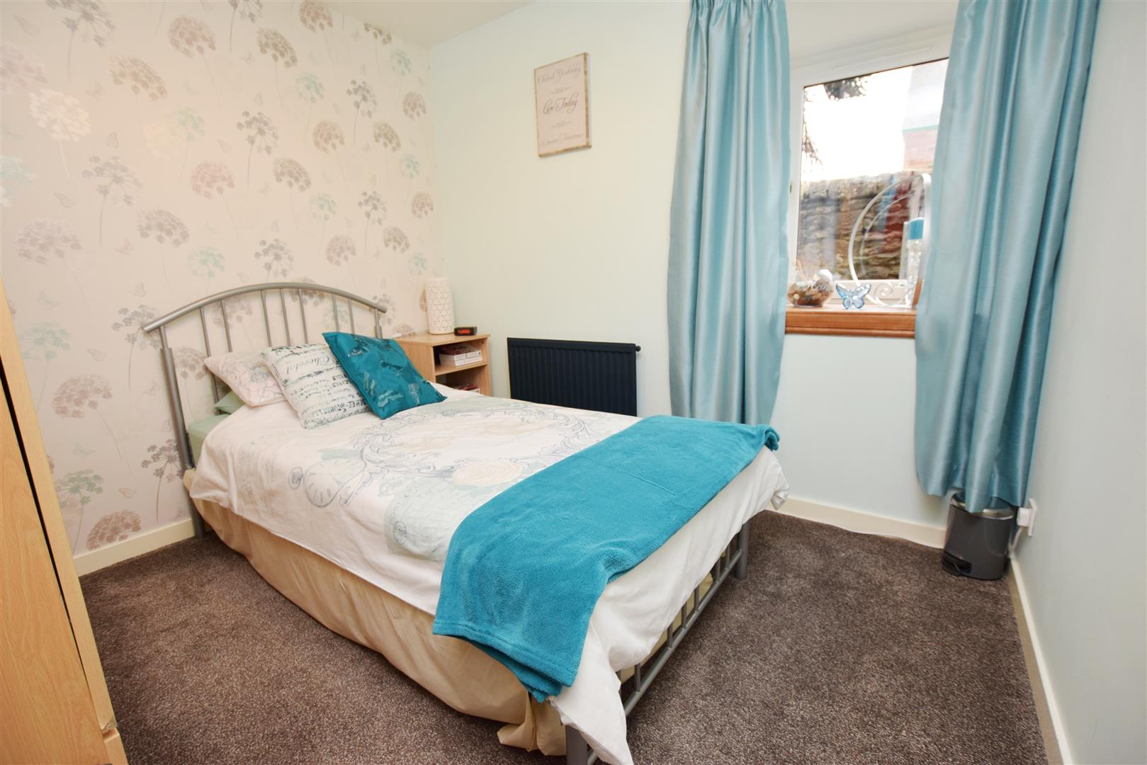 Isla Cottage, Blairgowrie Road, Coupar Angus, Coupar Angus Blairgowrie, Perthshire, PH13 9AT, UK